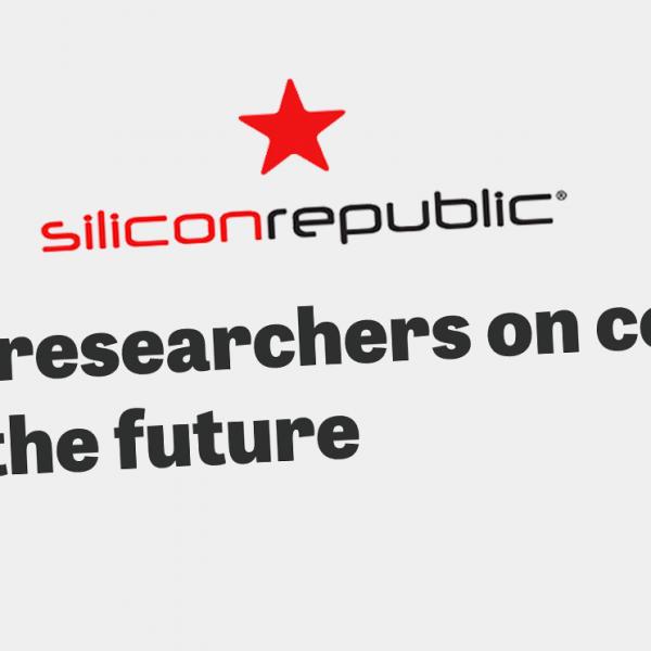 Silicon Republic News Story